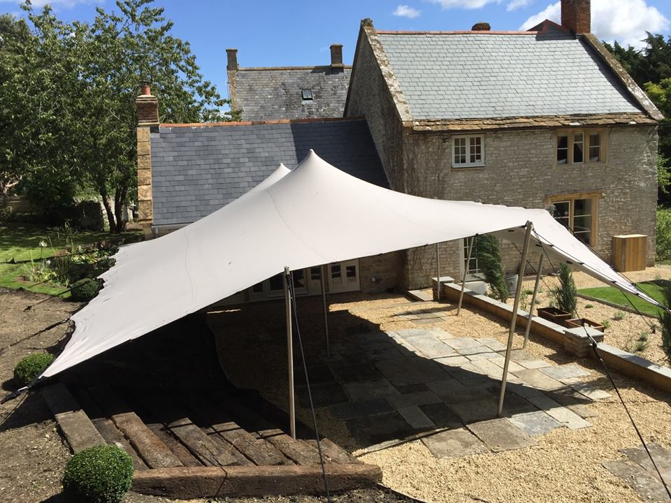 Small Stretch Tent Hire Uk Cgsm Events