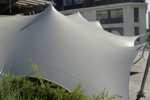 Platinum Stretch Tent