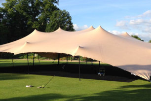 20x23m chino stretch tent