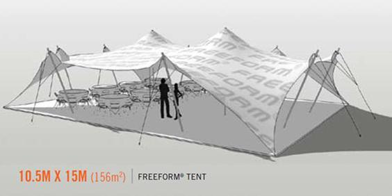 Freeform Stretch Tent technical drawings  sc 1 st  CGSM Events & Freeform Stretch Tent Technical Data u0026 Downloads|CGSM Events