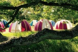 Dome Tent Hire